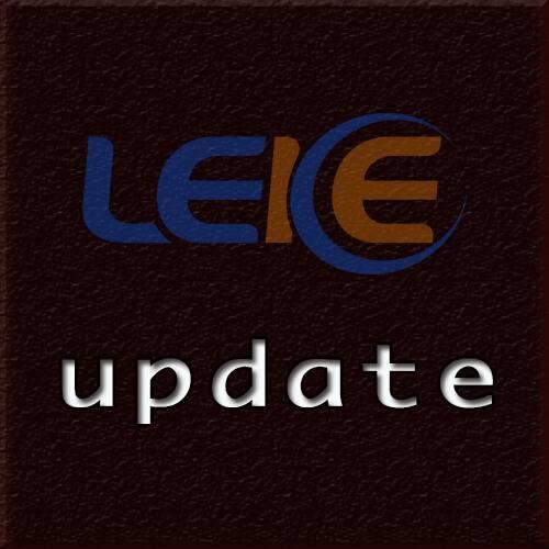 update log 2018-05